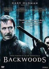 The Backwoods (DVD, 2007)