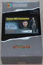 "Dragon Action figure ww11 Hans allemand 1/6 12"" Box 70806 DID Cyber Hot toy"