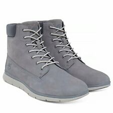 Timberland CLASSIC KILLINGTON WOMENS 6-Inch GREY SUEDE Lightweight Boot