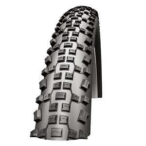 Mountain Bike Tyre 26 x 2.1 Schwalbe Rapid Rob MTB Bicycle Tire