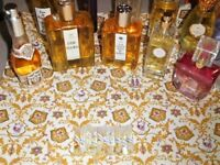 CARON Fragrances! Vintage and Classic 10  1ml  samples +bonus