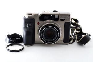 AS-IS Fuji Fujifilm GA645 Zi Pro Medium Format Camera From JAPAN 740134