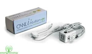 Owl Intuition-PV Y-Cable Pack Type 2 Installations no Henley Box TSE300-010