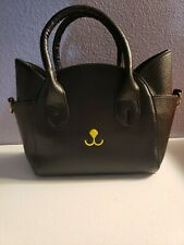 Women's Mini Cat Handbag