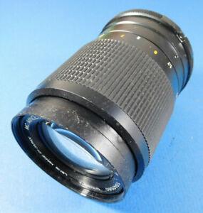 Minolta Celtic 135mm f3.5 Telephoto Lens