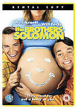 The Brothers Solomon [DVD], Acceptable DVD, Charles Chun,Sam Lloyd,Bob Odenkirk,
