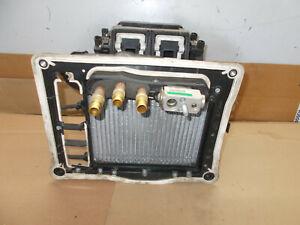 2012 FERRARI 458 SPIDER (TYPE F142) COMPLETE HEATER BOX UNIT 83856800