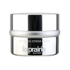 La Prairie Anti-Aging Stress Cream 1.7oz,50ml Skincare Moisturizer NEW #11540