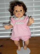 "Playmates ~ Amazing Babies 14"" Interactive Baby Doll Smart Response System 2000"