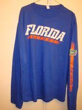 Florida Gators San Marco Long Sleeve T-Shirt - Royal (L)