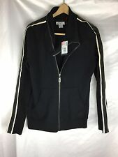Parasuco Men's Black Jacket - Size Small