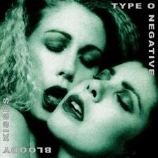 Type O Negative: Bloody Kisses Reissued 180g Black Vinyl 2 x LP Record