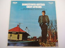 CHET ATKINS - Hometown guitar - 1968 LP vinyl
