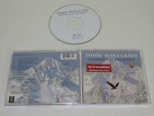 JOHN WILLIAMS/AMERICAN JOURNEY(SONY CLASSIQUE SK 89364) CD ALBUM