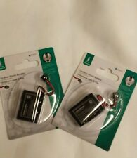 Cordless Phone Battery 3.6V 400mAh,NiCd Item#20455 Set of 2