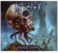 Autopsy - Macabre Eternal (Ltd.) CD NEU OVP