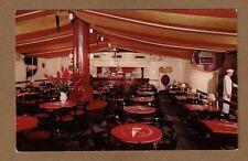 Chicago,IL Illinois,Edgewater Beach Hotel Yacht Club unique Marine atmosphere