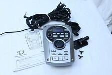 Roland TD-15 Electric Drum Brain Module V-Drum TD15 for 30 20 12 9 8 4 3 CY kits