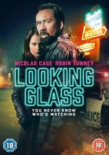 Looking Glass  DVD New & Sealed 5055761911985