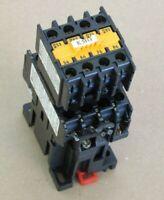 D 173 Telemecanique LA 1 D229 Telemecanique LC1