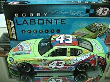 RARE! 2006 BOBBY LABONTE GOGURT PETTY MOTORSPORTS DODGE CHARGER ONLY 1296 MADE!!