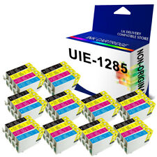 40 Ink cartridges for Epson stylus SX125 SX130 SX435W SX235W BX305FW SX445W 425W