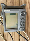 """Furuno LS-4100 Fish Finder 5"""" LCD and Cables"""