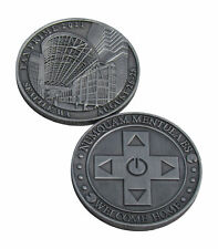 Pax Prime 2011, Seattle, WA August 26-28th Challenge Coin