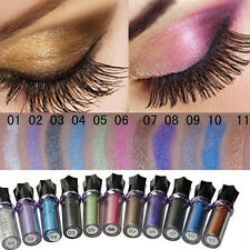 Lady ROLL ON EYE SHIMMER Eyeshadow Glitter Pigment Loose Powder Face Body Makeup