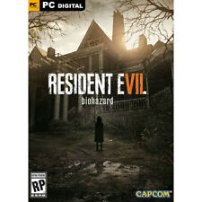 Resident Evil 7: Biohazard Steam Pc Global Key Digital Download