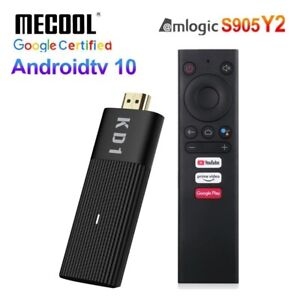 Mecool KD1 Android TV Stick