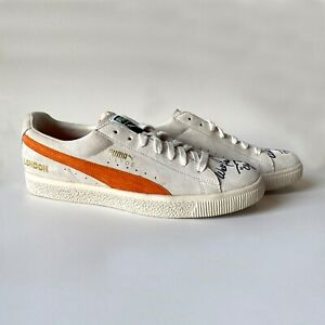 PUMA CLYDE CHASE No.2  2005 [M12] SIGNED