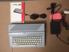 Atari 65XE Computer - Working