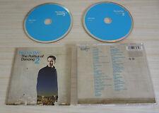 2 CD ALBUM THE POLITICS OF DANCING 2 PAUL VAN DYK 32 TITRES 2005