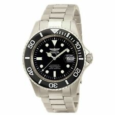 INVICTA Pro Diver Men's Automatic Titanium Bracelet Watch 45mm Brand NEW - RARE