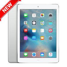 Apple iPad Air MD788LL/A 16GB, Wi-Fi, 9.7in - Silver  FACTORY SEALED!