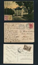 Russia/Estonia. 19 older postcards - 6 SCANS