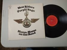 Home ,Home on the Road/ New Riders of the Purple Sage