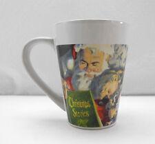 Royal Norfolk Mug Santa Christmas Stories Book Sleeping Child & Teddy Bear Cup