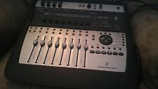 digidesign 002 console