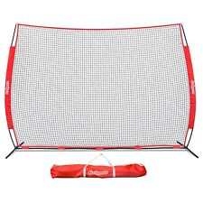 GoSports Portable 12' x 9' Sports Barrier Net - Great for Any Sport