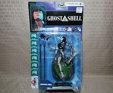 McFarlane Toys 2000 Ghost in the Shell Action Figure Major Motoko Kusanagi Anime