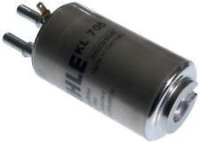 For Volvo S60 S80 V60 In-Line Fuel Filter Mahle KL705