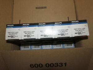 PHILIPS TYPE 6834FO bulb EFP 12V100W GZ6.35 409737 12V 100W lamp