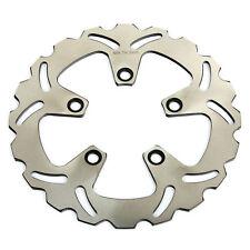 Rear Motorcycle Brake Rotors for Kawasaki Ninja ZX7R for sale | eBay