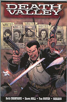 Death Valley TPB IDW 2011 NM