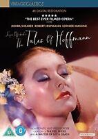 Tales Of Hoffmann - Special Edition * Digitally Restored [DVD] [1951][Region 2]