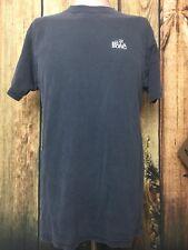 Small S Vintage Billabong '73 T Shirt Faded Black Classic Surf Waves Skate Vtg