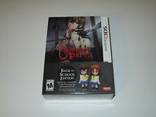 Corpse Party: Back to School Edition Nintendo 3DS Unopened FREE SHIPPING