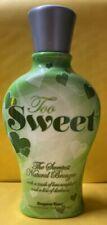 """Supre, """"Too Sweet"""" indoor suntan lotion- New - 8.5 oz, Bronzer"""